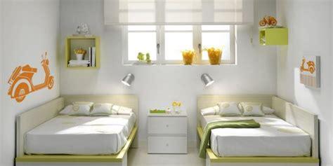 chambre simple pour deux personnes quel type de lit convient à une chambre pour deux