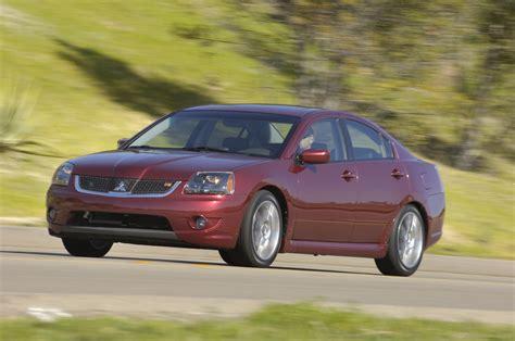 Mitsubishi Galant 07 by 2007 Mitsubishi Galant Ralliart Hd Pictures