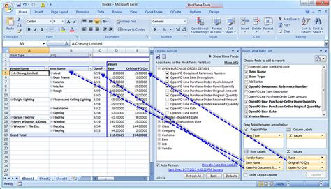 excel pivot table tutorial pivot table excel 28 images westsidetraining excel