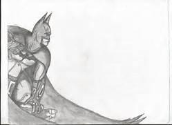 Batman Drawings Relate...