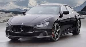 Carscoops Maserati Ghibli