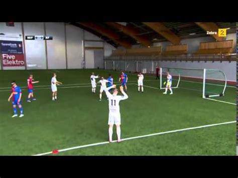 Virtual Reality Football (soccer) Funny Youtube
