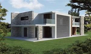 Esempi Di Ville Moderne