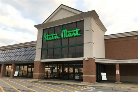 Stein Mart Sets Opening Date For Brentwood Location