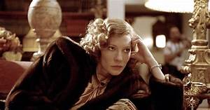 Cate Blanchett, The Aviator | Actors Who Won Oscars For ...