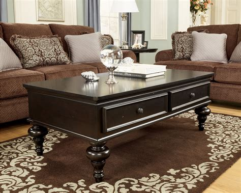 Brown Sofa Decorating Living Room Ideas by Black Coffee Tables With Storage Home Design Ideas