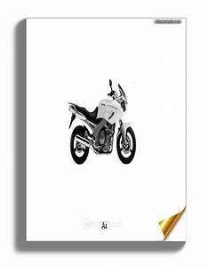 Yamaha Tdm900 Parts Catalogue