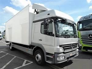 Camion Occasion Mercedes : vente camions occasion mercedes ~ Gottalentnigeria.com Avis de Voitures