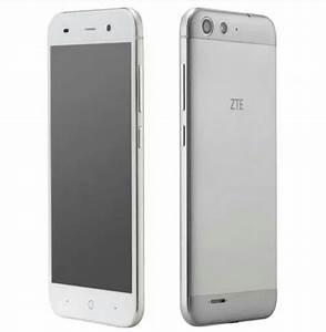 Telefono Celular Zte V6