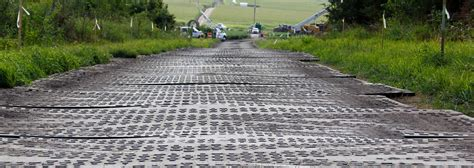 ground protection mats temporary road mats bulk