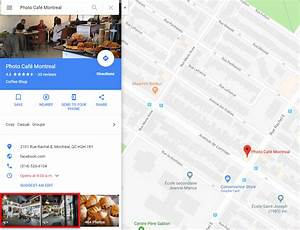 Google Street View Map : 7 benefits of google maps street view for your business ~ Medecine-chirurgie-esthetiques.com Avis de Voitures