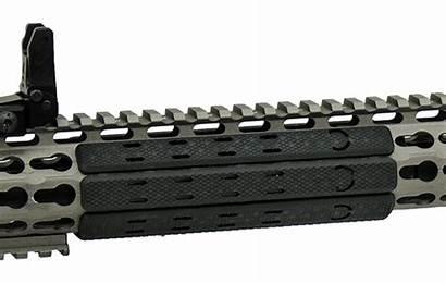 Rail Keymod Covers Utg Panel Low Profile