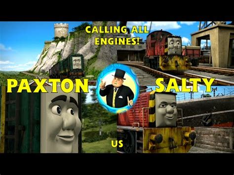 calling all engines paxton and salty us hd