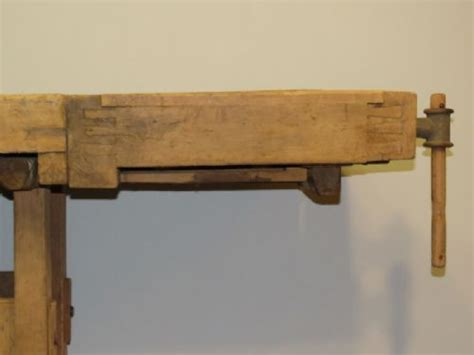 cabinet makers bench bench