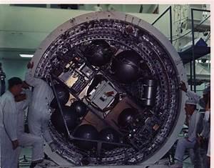 Gemini 4 Equipment Section