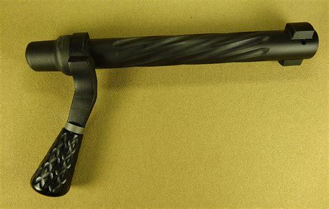 remington 700 tactical bolt knob golden rod moisture greystone guns christchurch