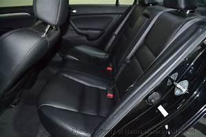 2008 Used Acura Tsx 4dr Sedan Manual Nav At Haims Motors