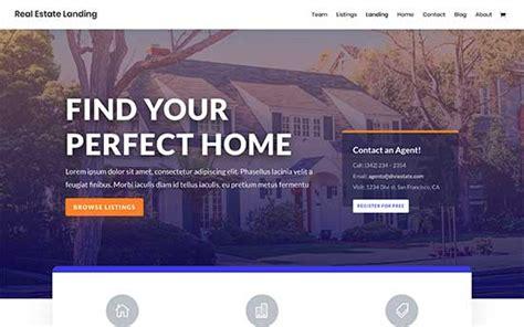 19 Best Real Estate Wordpress Themes For Realtors (2019
