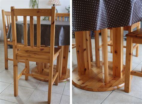 repeindre une chaise en bois agréable comment repeindre une chaise en bois vernis 5