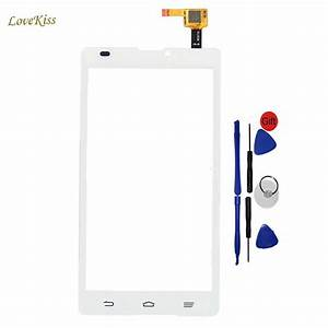 For Zte Blade L2 Touch Screen Panel Digitizer For Zte