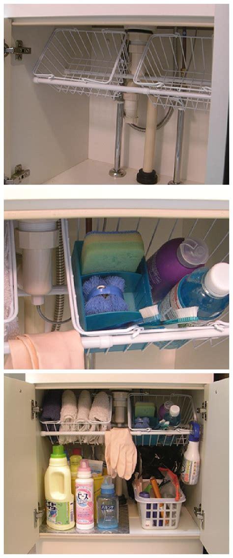 best kitchen storage ideas 20 clever kitchen organization ideas wire basket