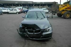 Voiture Accidenté : bmw serie 3 2007 accident gasoil 161023 km careco brest ~ Gottalentnigeria.com Avis de Voitures