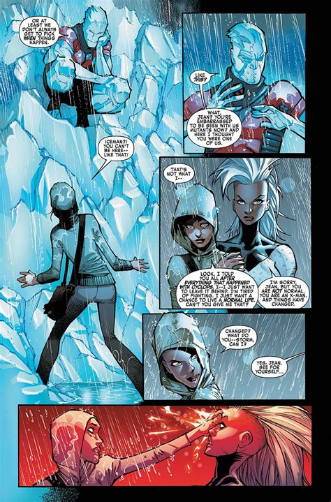 comic extraordinary comicbookresources