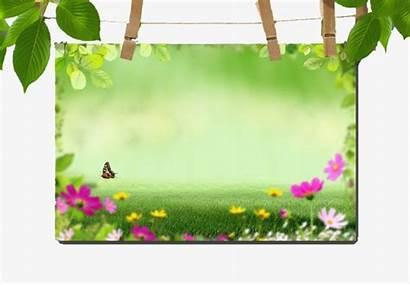 Cadre Nature Clipart Pngio Gratuit Transparent