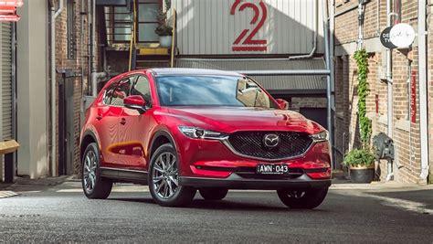 mazda cx  turbo petrol lands pricing  specs