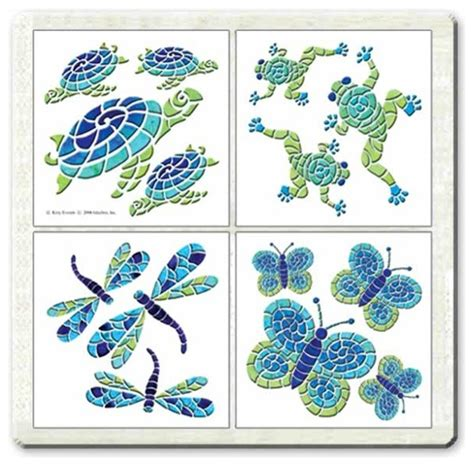 Peel And Stick Tile Decals by Confetti Accents Tilestix Peel And Stick Tile Modern