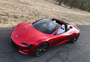Novo carro elétrico da Tesla atinge 400 km/h e faz ...