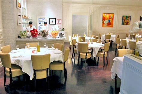 la maison one of the world s best restaurants in