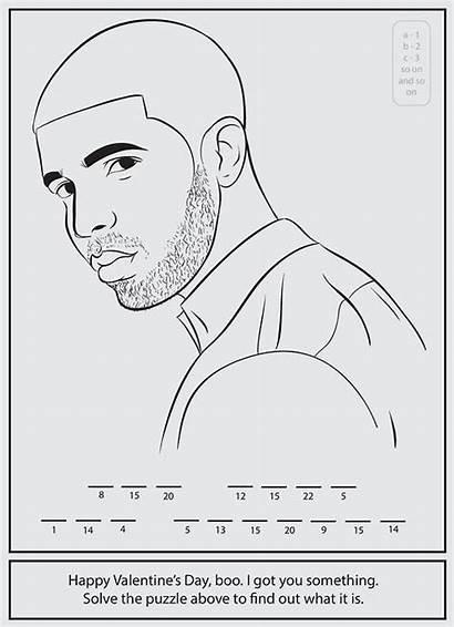 Coloring Drake Pages Meme Colouring Memes Drak