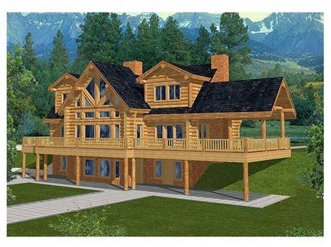 casa de madera cabanas casas de madera casas enormes  casas de dos pisos