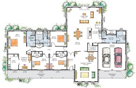 home floor plan paal kit homes steel frame kit home nsw qld vic