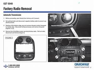 2009 - 2017 Aftermarket Stereo Install Master Sheet