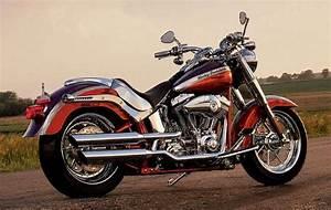 Harley Fat Boy : 2006 harley davidson flstfse screamin eagle fat boy moto zombdrive com ~ Medecine-chirurgie-esthetiques.com Avis de Voitures