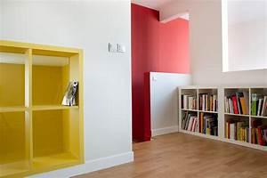 revgercom quelle couleur de peinture pour des toilettes With type de peinture pour maison