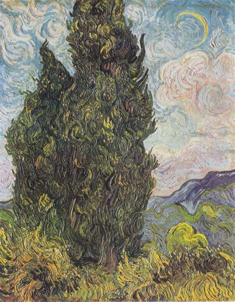 Book Review Van Gogh And Nature, Kendall, Van Heugten And