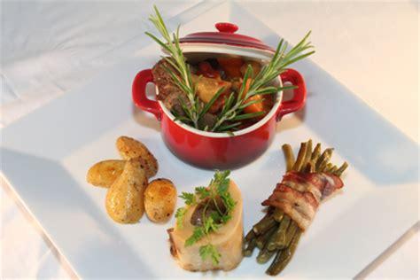 recette de cuisine gastronomique de grand chef recettes gastronomiques boeuf