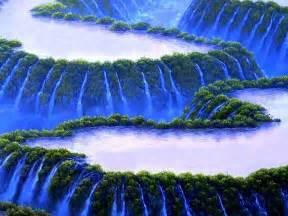 World Beautiful Places Wallpapers - WallpaperSafari