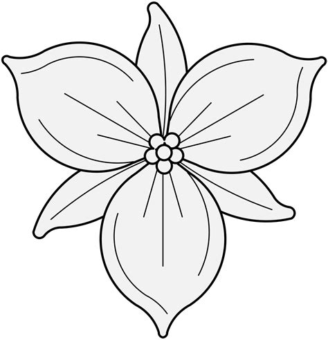 trillium traceable heraldic art