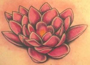 Fleur Lotus Tatouage : tatouage lotus ~ Mglfilm.com Idées de Décoration