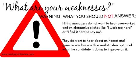 How To Mention Strength And Weakness In Interviews by What Are Your Strengths