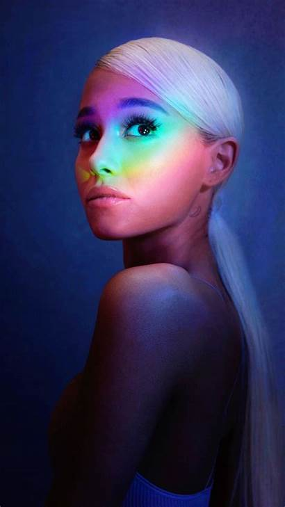 Ariana Goddess