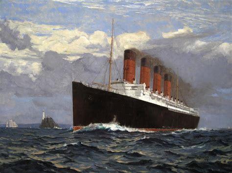 File:Lusitania by Norman Wilkinson, 1907.jpg - Wikimedia ...