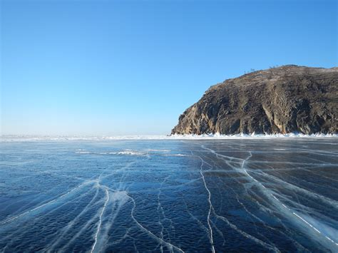 lake baikal  heart  siberia youramazingplacescom