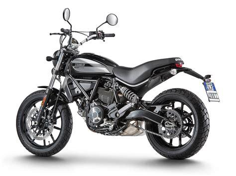 Ducati Scrambler Sixty2 Picture by 2016 Ducati Scrambler Sixty2 Takes 400cc Engine