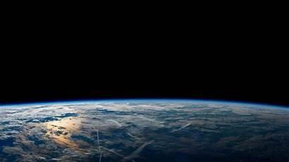 Earth Triple Space Wallpapers Screen Planet Reddit