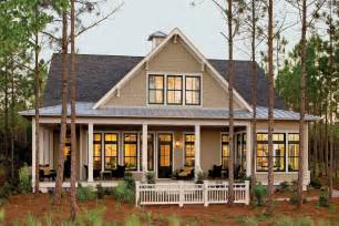 house plans with porch tucker bayou plan 1408 17 house plans with porches southern living